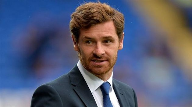 Andre Villas Boas will not let his players underestimate Anzhi Makhachkala