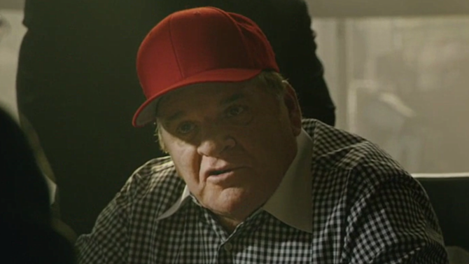 Pete Rose appears in TV ad for sports betting app