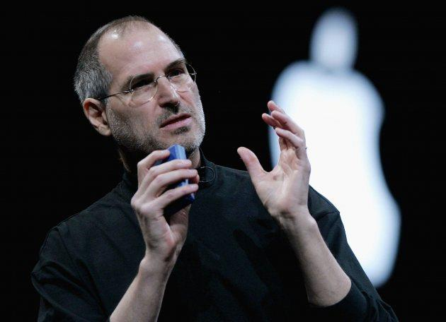 Steve Jobs Movie To Star…