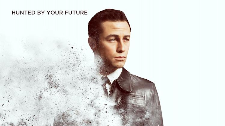 Best and Worst Movie Posters 2012  Looper