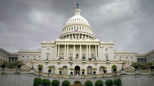 Feds: Moroccan Plotted Suicide Attack on US Capitol, Said He'd 'Be Happy Killing'