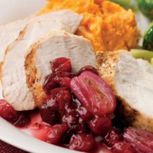 A Complete Christmas Dinner for Under $5 Per Person