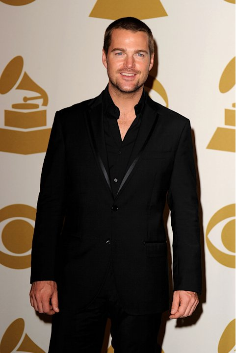 ChrisO Donnell Grammys