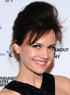 Carla Gugino To Star In ABC Pilot 'Doubt'