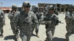 President Obama Announces Plan to Leave Troops in …