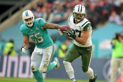Jets vs. Dolphins 2015 final score: 3 things we learned from New York's 27-14 win