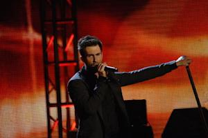 Adam Levine Moves to 90210 Zip Code: What Else He's Been Up To