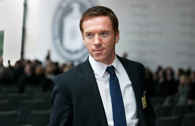Damian Lewis as Nicholas &quot;Nick&quot; Brody in the &quot;Homeland&quot; Season 2 episode, &quot;The Choice.&quot;