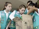 Girl Scouts controversy