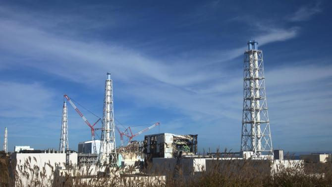 4 on Japan nuclear safety team took utility money