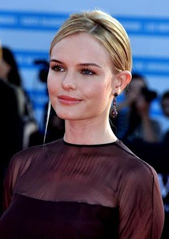 Actress Kate Bosworth in 2011.