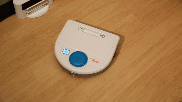 A worthy Roomba competitor from Neato