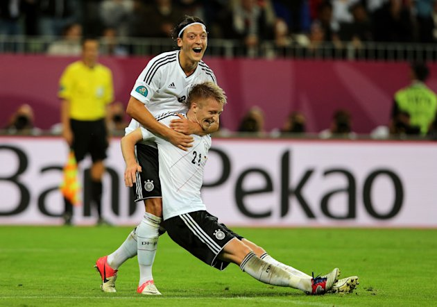 Germany v Greece - UEFA EURO&nbsp;&hellip;