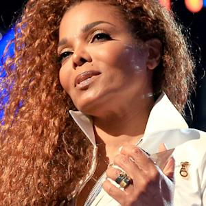 Janet Jackson Debuts Unbreakable Diamonds Collection