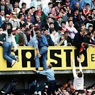 Hillsborough: The search for truth ends with horror