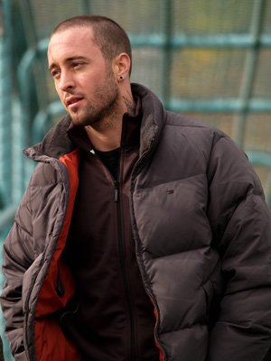 Alex O'Loughlin in Hollywood Pictures' The Invisible