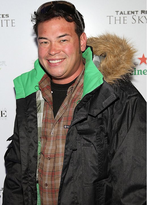 Jon Gosselin B Day