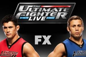Urijah Faber Announcement Can't Save TUF From Hitting Lowest TV Ratings in Series History