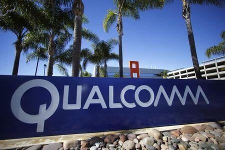 Qualcomm says key customer passed on new chip, stock drops
