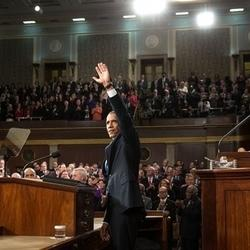 SOTU: Obama Now Sounds Like a Candidate for High School Class President