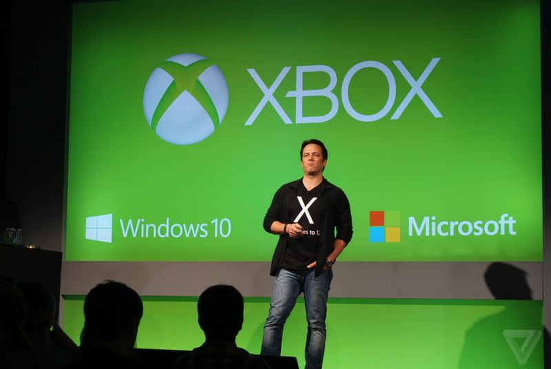 Xbox boss dismisses rumors of an Xbox One Mini