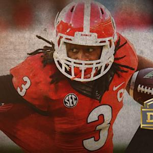 Ultimate Georgia Bulldog Todd Gurley NFL Draft Highlight Reel