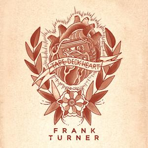"This CD cover image released by Interscope Records shows ""Tape Deck Heart,"" by Frank Turner. (AP Photo/Interscope Records)"