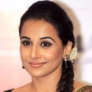 Vidya Balan Happy To Have Her Family Live Close By