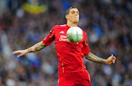 City are still hoping to secure the signings of Daniel Agger, pictured, and Daniele de Rossi