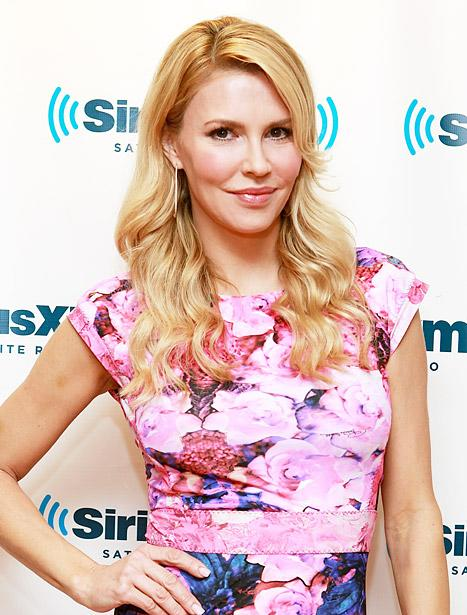 "Brandi Glanville: My Son Mason Got ""Extremely Ill"" From Eating LeAnn Rimes' Laxatives"