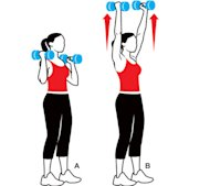 5 Easy Exercises to Boost Your Bust Naturally