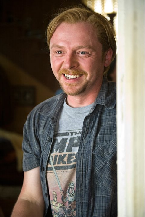 Paul 2011 Universal Pictures Simon Pegg