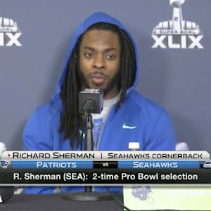 Best of Seattle Seahawks arrival press conferences