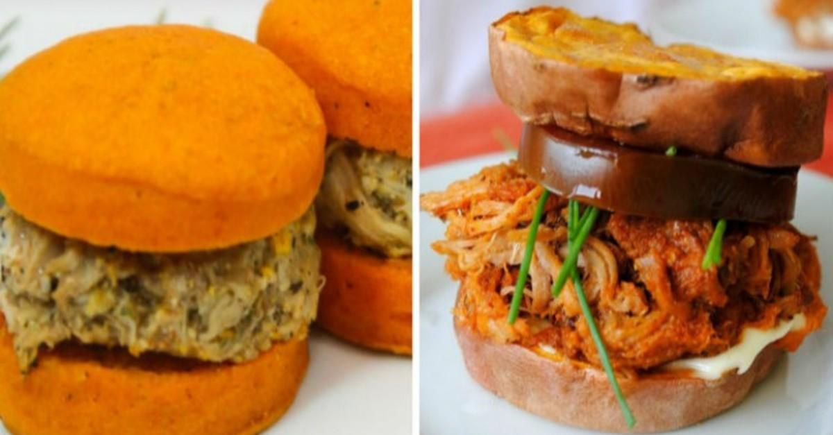 13 Ways To Make Your Favorite Sandwiches Without U