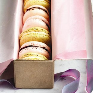 How to make the most beautiful macarons: Step-by-step guide