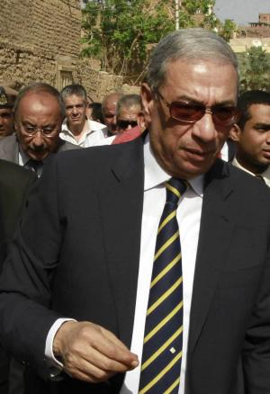 FILE - In this Tuesday, April 8, 2014 file photo, Egyptian…