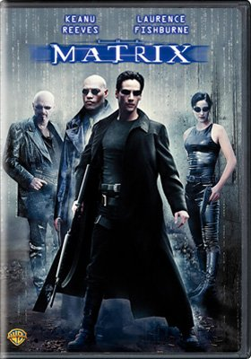 Warner Brothers' The Matrix