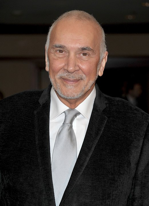 61st Annual DGA Awards 2009 Frank Langella