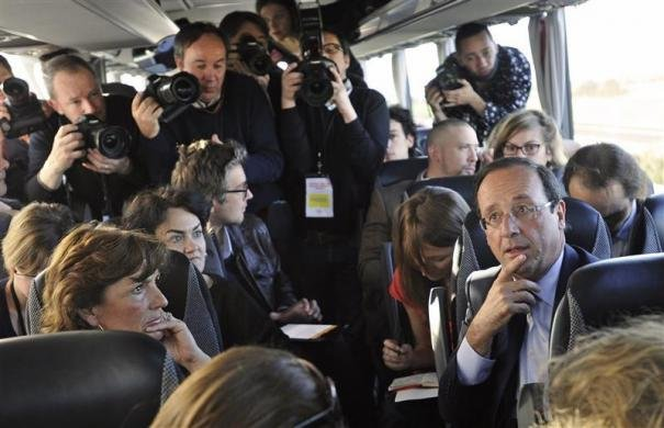 Monsieur Hollande
