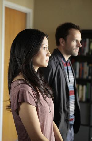 'Elementary' episode 'Lesser Evils' recap: Terrific but terrible guest role casting