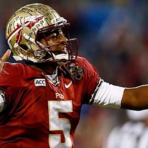 Jameis Winston could smash Heisman voting record