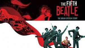 NY Comic-Con: Beatles Manager Getting Biopic From Broadway's Vivek J. Tiwary