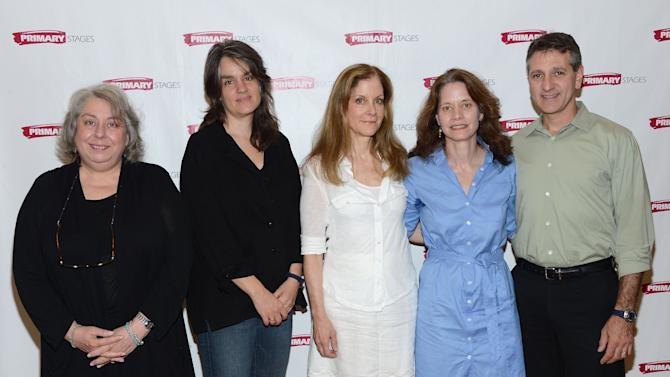 """""""Harrison, TX: Three Plays By Horton Foote"""" Cast Photo Call"""
