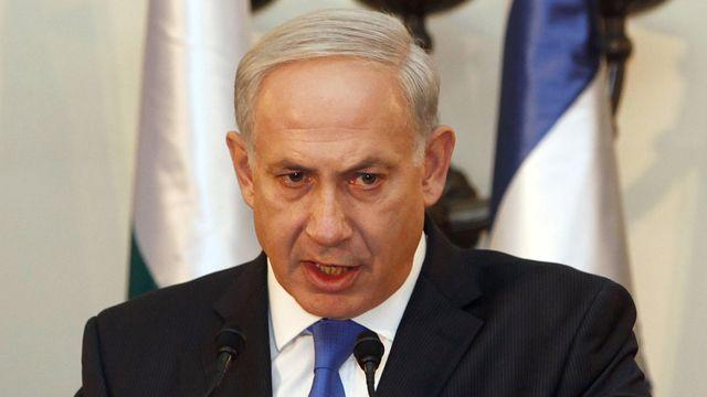 Israel makes appeal to US on Iran's nuclear program