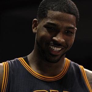 Gottlieb: Should Cavs re-sign Tristan Thompson?