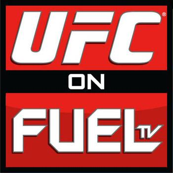 UFC Programming Again Lifts Fuel TV to Record Setting Month in April