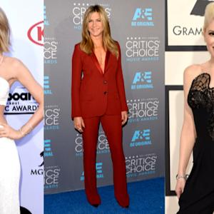 The Year's 5 Biggest Style Trends So Far