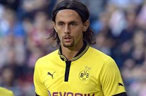 Bender and Subotic slam heavy-handed Stuttgart
