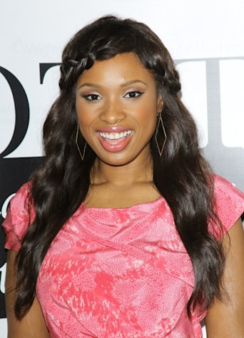 Jennifer Hudson arrives to a book signing for her memoir &#39;I Got This&#39; held at the Los Angeles Weight Watchers center on January 13, 2012 in Culver City, Calif.