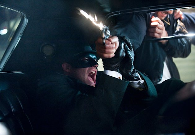 The Green Hornet 2011 Columbia Pictures Jay Chou